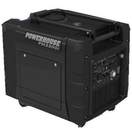 Picture for category Power House