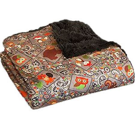 Picture for category Blankets & Throws