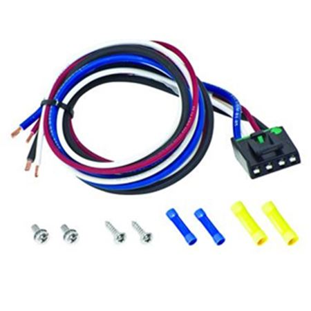 Picture for category Harnesses & Adapters