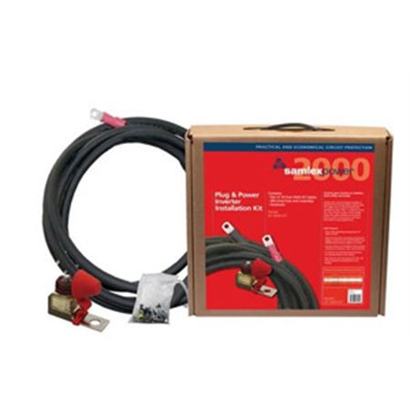 Picture for category Installation Kits