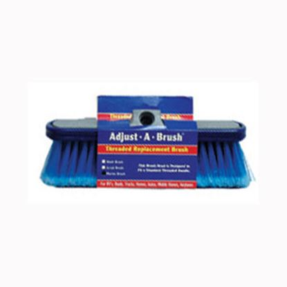 """Picture of Adjust-a-Brush  10"""" Medium Brush Only PROD394 02-0505"""
