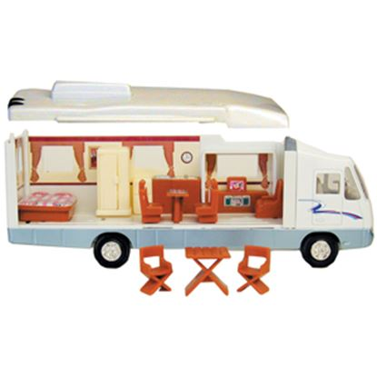 Picture of Prime Products  Class A Motor Home Model Vehicle 27-0001 03-3021