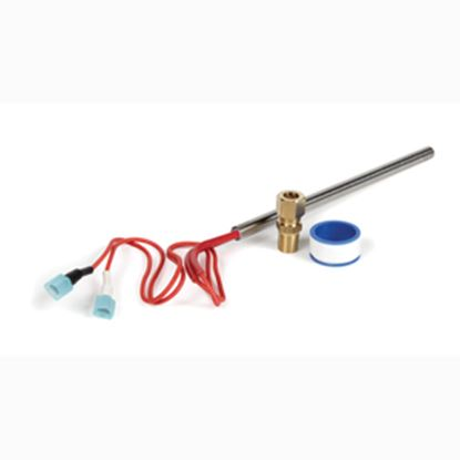 Picture of Camco Hybrid Heat (TM) 425W 120V Screw In Water Heater Element For 6 Gal Tank 11674 09-0577