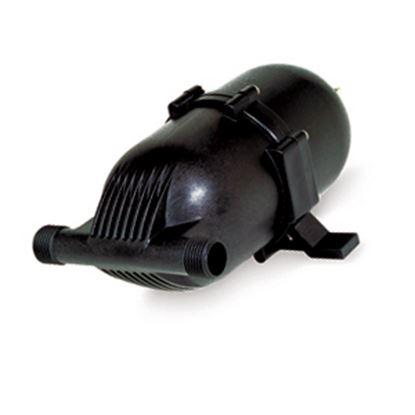 Picture of SHURflo  24 Oz Black Nylon 125 PSI Fresh Water Accumulator Tank 182-200 10-0295