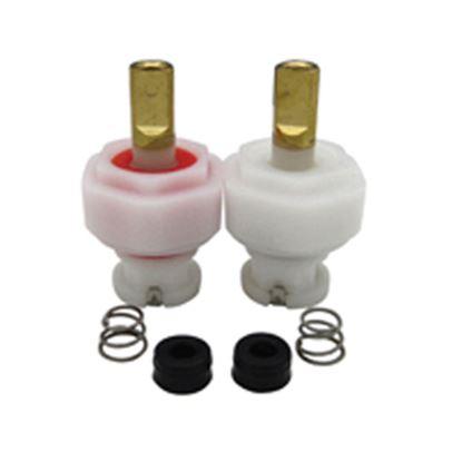 Picture of Dura Faucet  Brass 1/4 Turn H&C Faucet Stem & Bonnet for Dura Faucet DF-RK300 10-9014