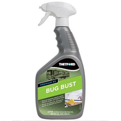 Picture of Thetford  32 Ounce Premium Bug Buster Bug And Tar Remover 32613 13-0276