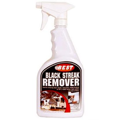 Picture of BEST Products  32 Ounce Black Streak Remover 50032 13-0485