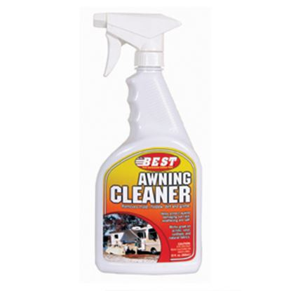 Picture of BEST Products  32 Ounce Spray Bottle Awning Cleaner 52032 13-0487