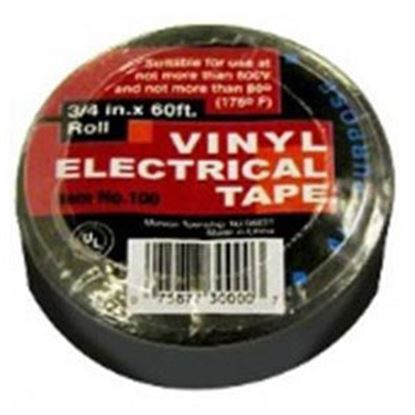 "Picture of Howard Berger HB Smith (R) 3/4"" x 60' Roll Electrical Tape 152341 13-0858"