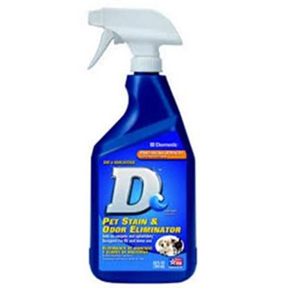 Picture of Dometic D (TM) Line 26 Oz Spray Bottle Pet Stain Odor Eliminator D1220001 13-0904