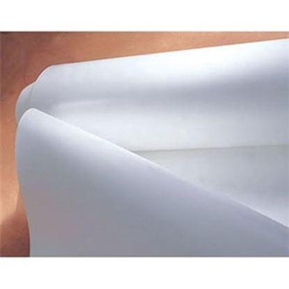 Picture of Dicor Brite-Tek White 40' L x 9.5' W TPO Roof Membrane TF95W-40 13-2064