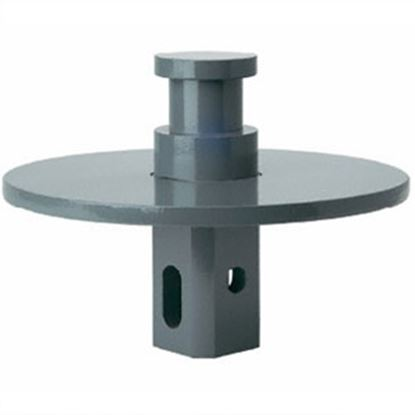 Picture of B&W Hitches  Inverted King Pin GNXA4000 14-3009