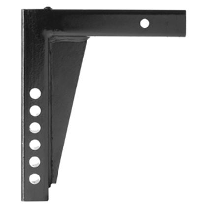 "Picture of Fastway e2 (TM) 12""L x 12"" Rise x 8"" Drop Weight Distribution Hitch Shank 92-02-4315 14-5616"