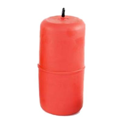 Picture of Air Lift AirLift 1000 (TM) Red Cylinder Type Replacment Air Spring 81260 15-0073
