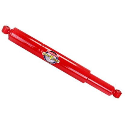 Picture of Safe T Plus  Red Steering Stabilizer for Class A Motorhomes 41-140 15-2210
