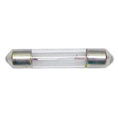 Picture of ITC  12V 20W Clear Halogen Porch Light Bulb 88002 18-1340