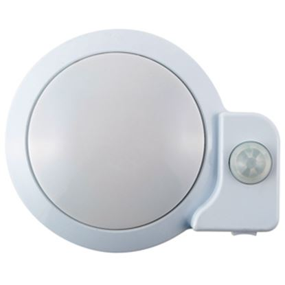 Picture of Starlights  Brushed Nickel LED Motion Sensor Interior Light 016-SON 301 18-7684