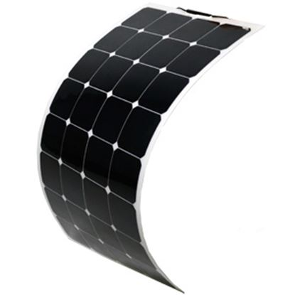 Picture of GoPower!  100W 5.6A Solar Kit GP-FLEX-100 19-3509