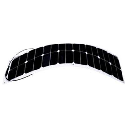Picture of GoPower!  100W 2.8A Expansion Solar Kit GP-FLEX-50E 19-4067
