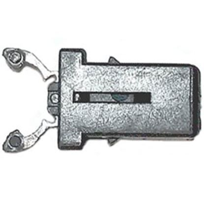 Picture of WFCO  Black Power Converter Door Latch WF-87/8900-DLB 20-0207
