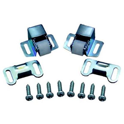 """Picture of AP Products  2-Pack 3/8"""" Single Roller Catch 013-017 20-0546"""