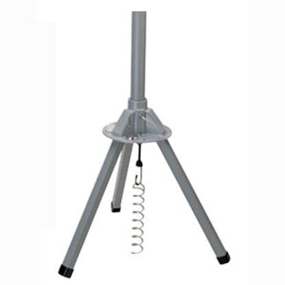 Picture of Winegard  Tri-Pod Temporary Mount Satellite TV Antenna Mount TR-2077 24-0158