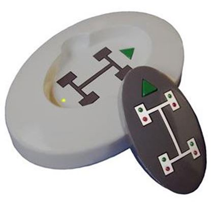 Picture of CIPA  Electronic Wireless Design RV Level 03001 25-2007