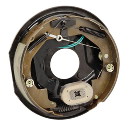 """Picture of Tekonsha  LH 12"""" Brake Assemby 54801-008 46-0669"""