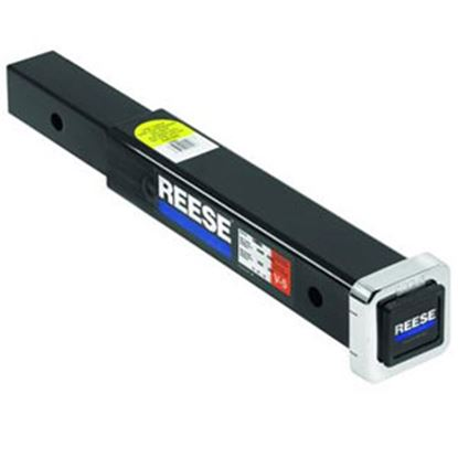 """Picture of Reese  18"""" x 2"""" Hitch Receiver Extension 11004 90-8170"""